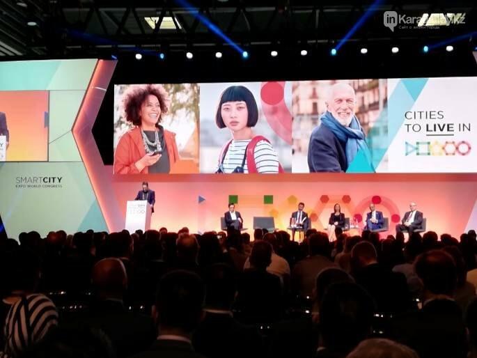 «Астана Innovaitions» принимает участие во всемирном конгрессе Smart City Expo 2018, фото-1