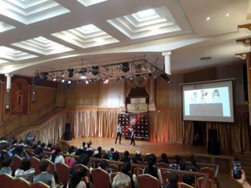 Обучающий семинар по «Детской Безопасности» состоялся в Караганде, фото-1, Фото: EKaraganda.kz