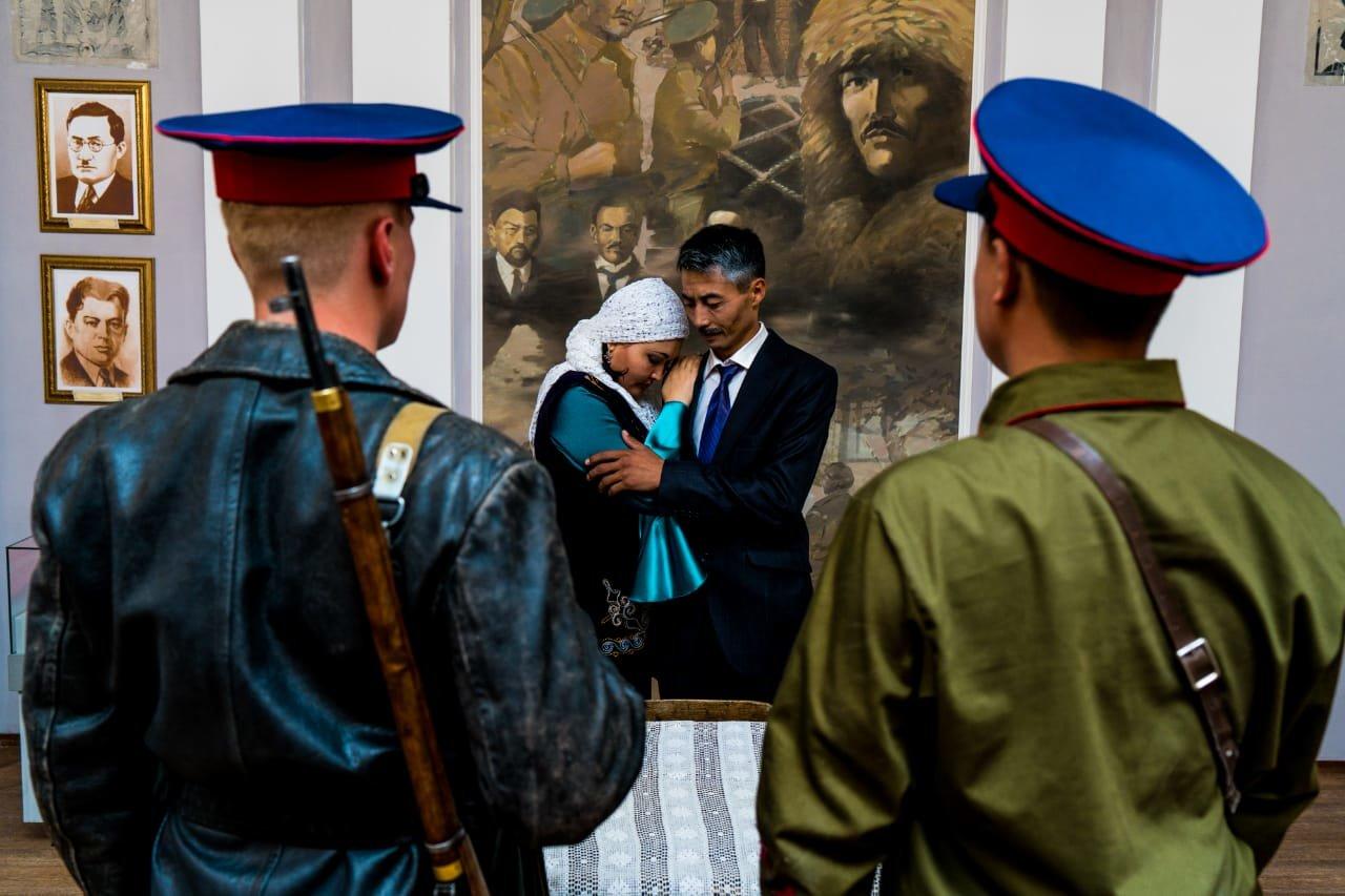"""Карагандинцы посетили акцию """"Ночь в музее"""", фото-6, Фото: ekaraganda.kz."""