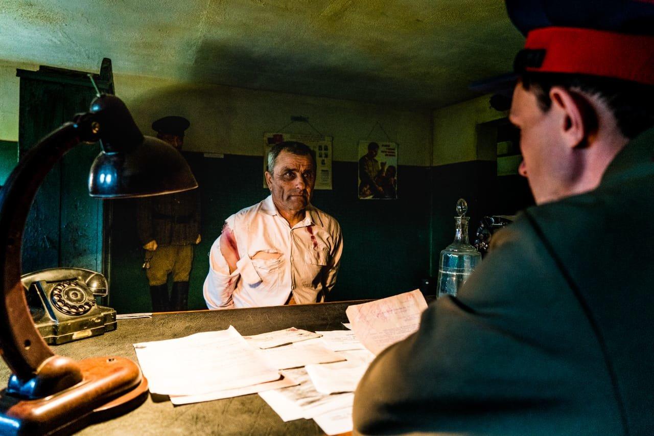 """Карагандинцы посетили акцию """"Ночь в музее"""", фото-8, Фото: ekaraganda.kz."""