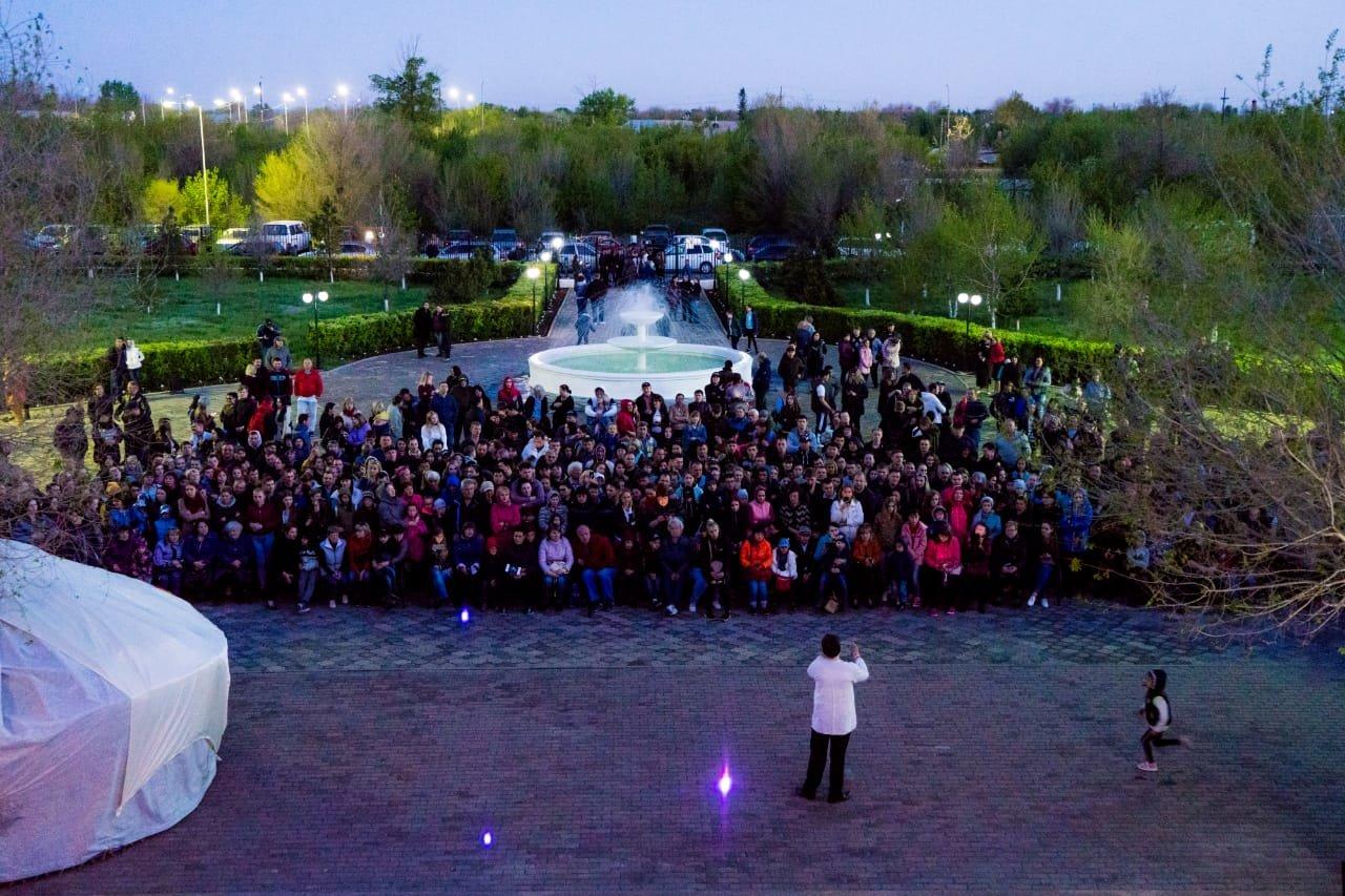"""Карагандинцы посетили акцию """"Ночь в музее"""", фото-9, Фото: ekaraganda.kz."""