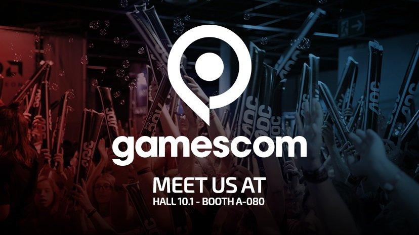 Компания AOC представит новые игровые мониторы на Gamescom 2019, фото-1