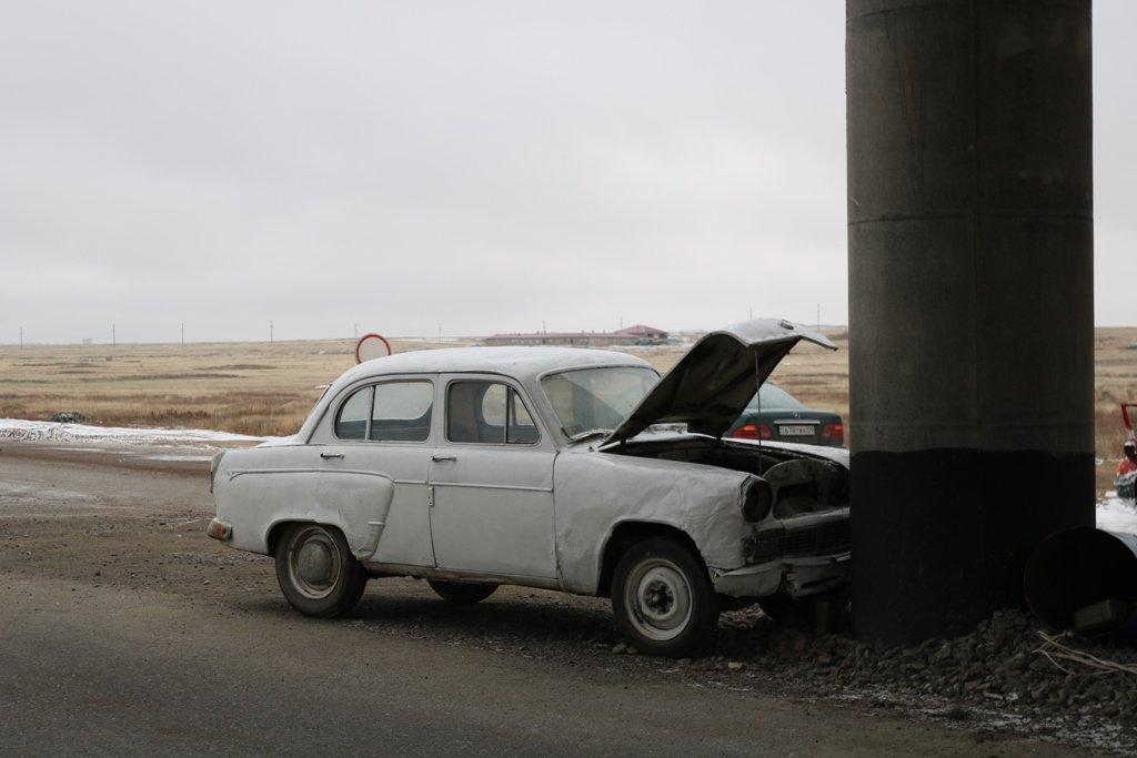 В Карагандинской области для ликвидации ЧС зимнего периода были приведены в готовность свыше 3000 человек и 1200 техники, фото-11