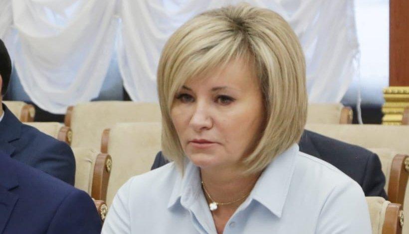 Экс-замакима Караганды Ирина Любарская получила новую должность, фото-1