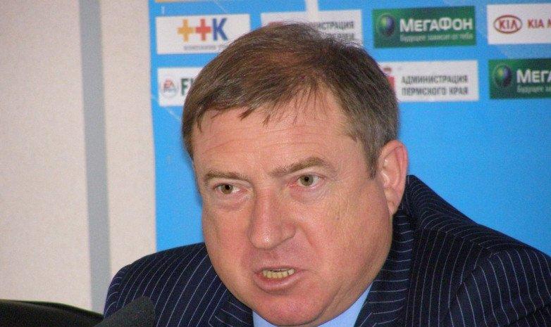 Главным тренером карагандинского «Шахтера» стал украинский специалист, фото-1