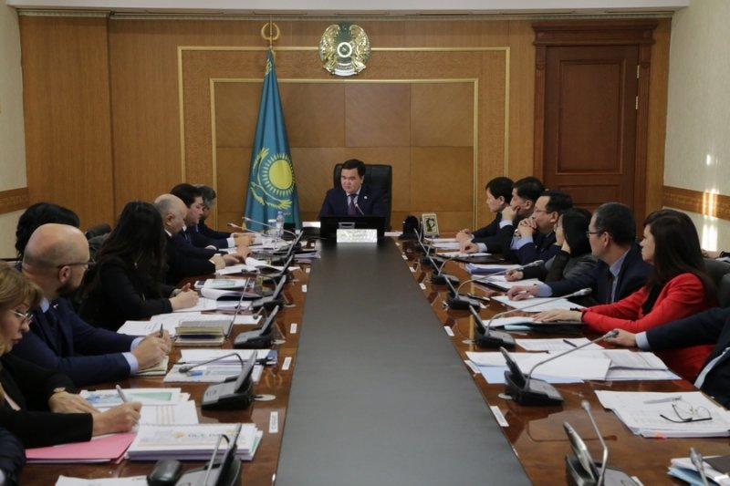 К решению вопроса продовольственной безопасности в Жезказгане подключится «Казахмыс», фото-1