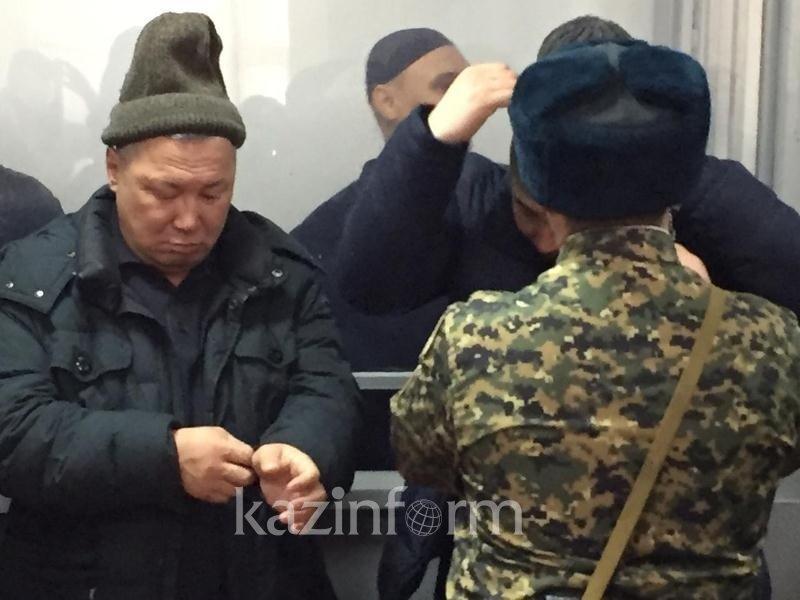 Убийц карагандинского егеря Ерлана Нургалиева приговорили к пожизненному лишению свободы, фото-2, @inform.kz