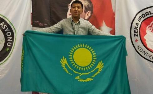 В онлайн-турнире по тогызкумалаку победил спортсмен из Карандинской области , фото-1