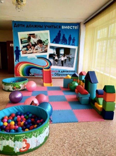 Еще шесть кабинетов инклюзивного образования появились в школах Караганды, фото-1