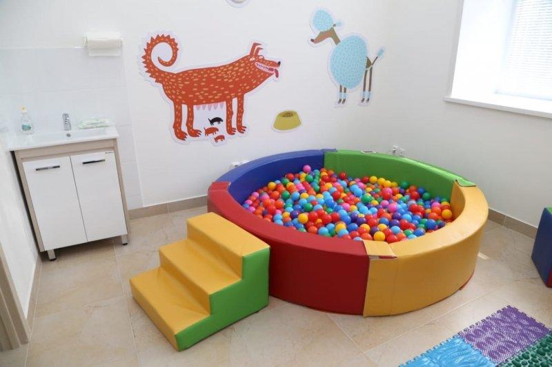 Для детей с ДЦП открыли бесплатный ребилитационный центр в Караганде, фото-2