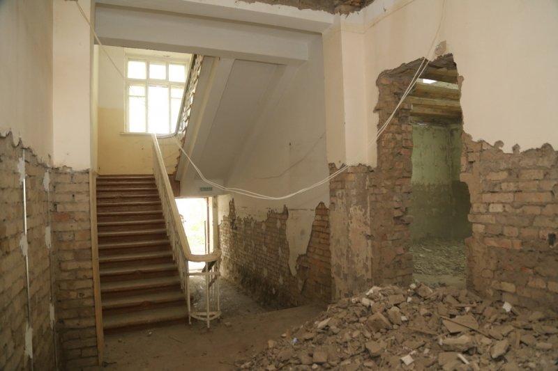 Впервые в Караганде за лето отремонтируют все школы и детские сады, фото-3