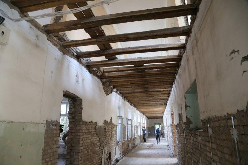 Впервые в Караганде за лето отремонтируют все школы и детские сады, фото-1