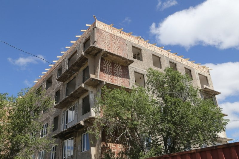 В Шахтинске реализуется 37 соцпроектов по благоустройству и строительству, фото-2