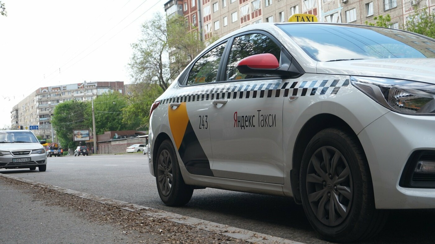 Яндекс.Такси запускает в Караганде новый тариф «Комфорт», фото-1