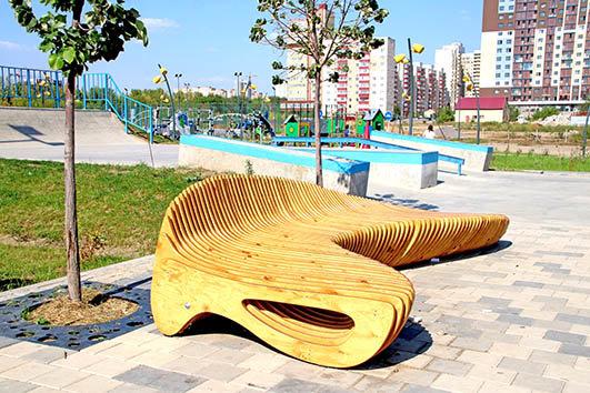 Спортивно-развлекательный парк появился в Караганде, фото-1