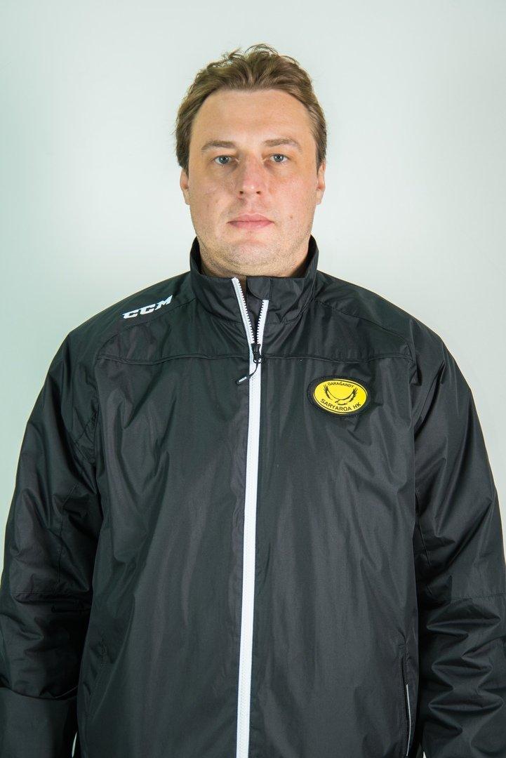 Новым тренером ХК «Сарыарка» стал Евгений Королев, фото-1