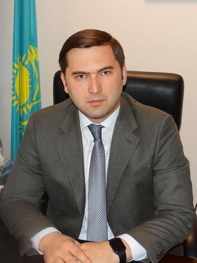 В Карагандинской области назначили нового замакима, фото-1