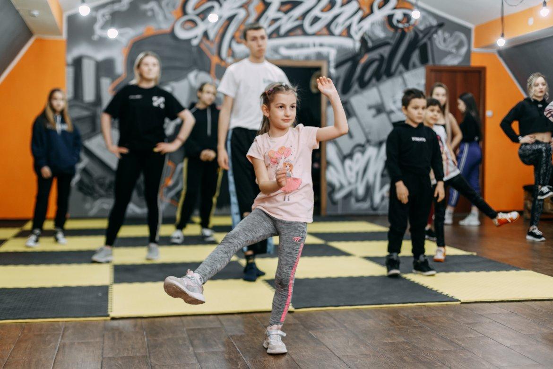 Школа современных танцев открылась в Шахтинске, фото-2