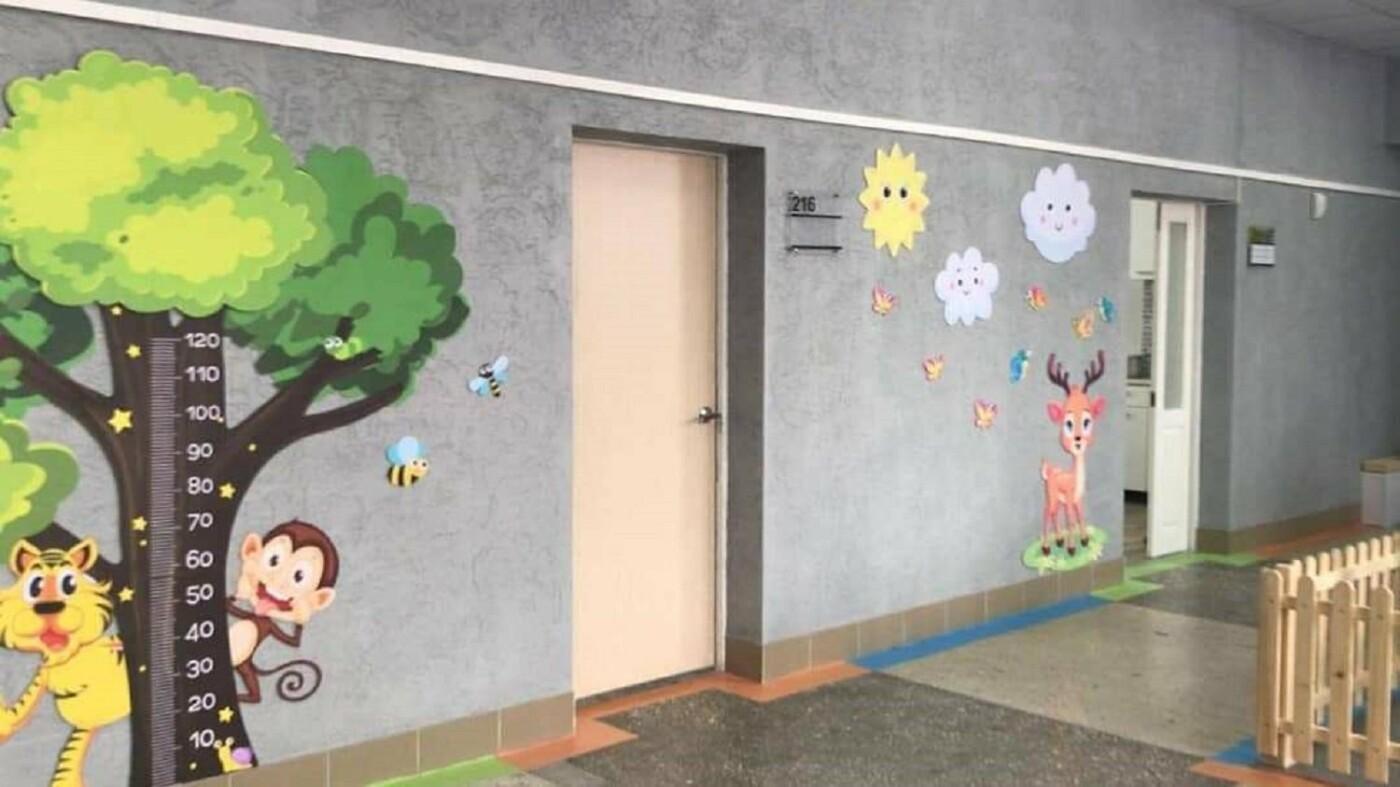 стоматология оформлена в детском стиле, что помогает маленьким пациентом чувс..., фото пресс-службы Управления здравоохранения Карагандинской области.