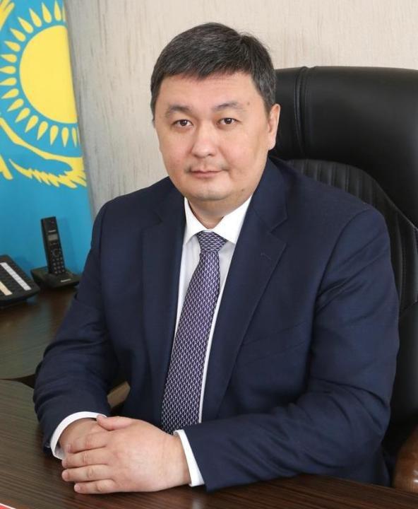Гамаль Токсанбаева, фото пресс-службы акимата Карагандинской области